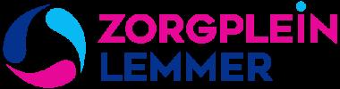 Zorgplein Lemmer Logo