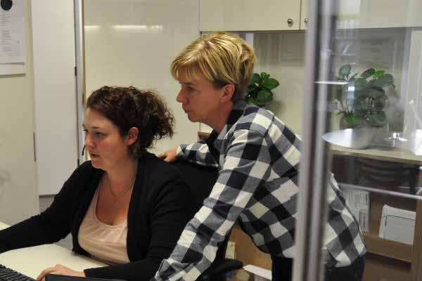 Zorgplein Lemmer | Arentsen en Groeneveld