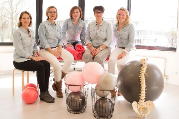 Zorgplein Lemmer | oefentherapie